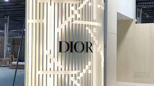 不锈钢logo-DIOR